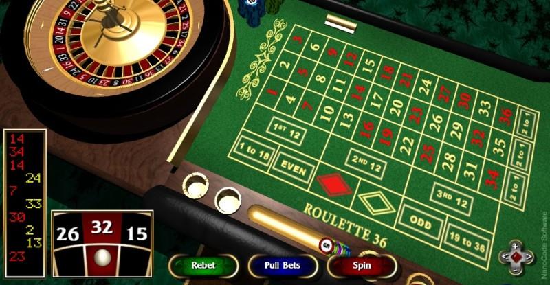 casinos 1