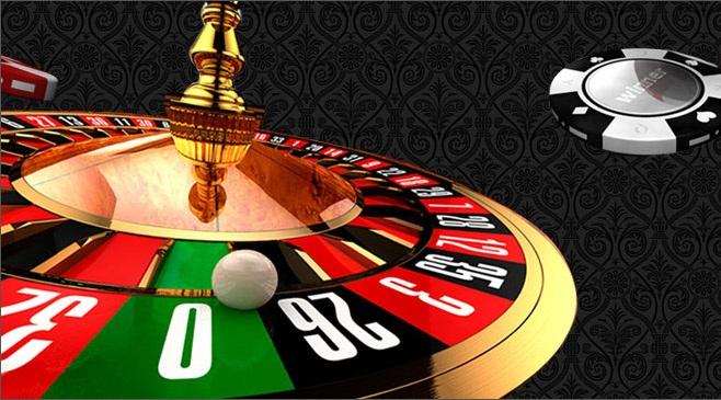 casino on